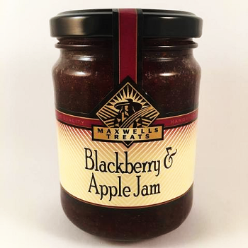 Jo ann and may 39 s online gourmet food gift provedore for Blackberry pear jam